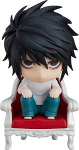 Death Note figurine Nendoroid L 2.0 Good Smile Company