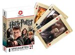 Harry Potter jeux de cartes