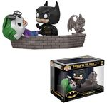 Batman 80th pack 2 POP Moment! Vinyl figurines Batman & Joker (1989)