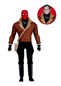 Batman The Adventures Continue figurine Red Hood