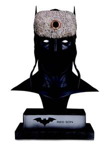 DC Gallery buste 1/2 Red Son Batman Cowl