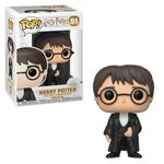 Harry Potter POP! 91 Movies Vinyl figurine Harry Potter (Yule) Funko