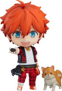 Ensemble Stars figurine Nendoroid Subaru Akehoshi Orange Rouge