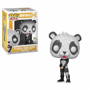 Fortnite Figurine POP! 515 Games Vinyl P.A.N.D.A Team Leader Funko