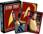 Star trek jeux de 52 cartes