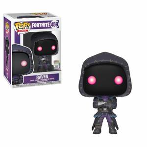 Fortnite Figurine POP! 459 Games Vinyl Raven  Funko