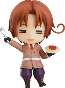 Hetalia World Stars figurine Nendoroid Italy Orange Rouge