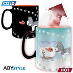 CHI - Mug Heat Change - 460 ml - Chi & Poisson