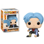 Dragon Ball Super POP! Animation 313 Vinyl figurine Future Trunks
