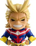 My Hero Academia figurine Nendoroid All Might Takara Tomy