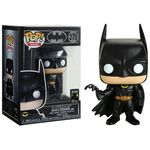 Batman 80th POP! Heroes 275  figurine Batman 1989 Funko