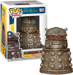 Doctor Who Figurine POP! 901 TV Vinyl Reconnaissance Dalek Funko