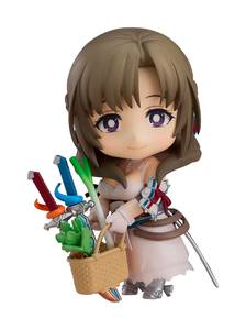 Do You Love Your Mom and Her Two-Hit Multi-Target Attacks? figurine Nendoroid Mamako Osuki  good smile company