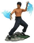 Bruce Lee Gallery statue Diamond Select