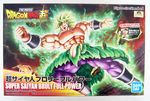 FIGURE-RISE Super Saiyan Broly Fullpower model kit Bandai