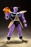 Dragon Ball Z S.H. Figuarts Action Figurine Ginyu BANDAI