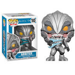 Halo POP! Games Vinyl figurine Arbiter  Funko