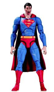 DC Essentials figurine Superman (DCeased) DC Collectibles
