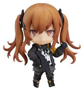Girls Frontline figurine Nendoroid UMP9 good smile company