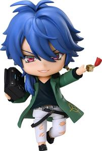 Hypnosis Mic : Division Rap Battle figurine Nendoroid Dice Arisugawa FREEing