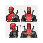Marvel Comics buste / tirelire Deadpool Semic
