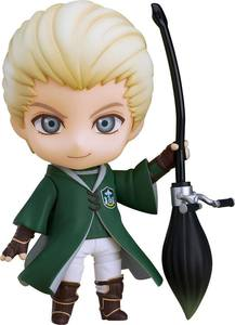 Harry Potter figurine Nendoroid Draco Malfoy Quidditch Ver. Good Smile