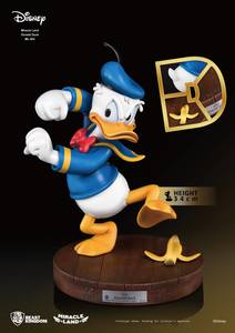 Disney statuette Master Craft Donald Duck Beast Kingdom