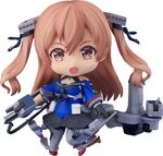 Kantai Collection figurine Nendoroid Johnston Good Smile Company