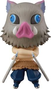 Kimetsu no Yaiba: Demon Slayer figurine Nendoroid Inosuke Hashibira good smile company