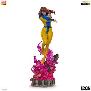 Marvel Comics statuette 1/10 BDS Art Scale Jean Grey Iron Studio