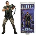 Aliens série 1 : Private William Hudson Neca