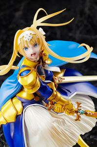 Sword Art Online : Alicization statuette PVC 1/7 Alice Synthesis Thirty Aniplex