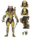Predator 1718 figurine Ultimate Elder The Golden Angel Neca