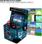 Mini Arcade Retro Machine 200-en-1 dreamGEAR