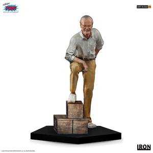 Marvel statuette 1/10 Art Scale Stan Lee Iron Studios