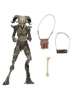Guillermo del Toro figurine Signature Collection Old Faun (Le Labyrinthe de Pan) Neca