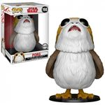 Star Wars Super Sized POP! Vinyl figurine Porg 25 cm Funko