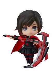 RWBY figurine Nendoroid Ruby Rose Good Smile