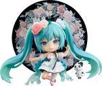 Character Vocal Series 01 figurine Nendoroid Hatsune Miku Miku With You 2019 Ver. Good Smile Company