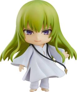 Fate/Grand Order Absolute Demonic Front: Babylonia figurine Nendoroid Kingu Good Smile Company