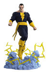 DC Comic Gallery Black Adam PVC Statue Diamond Select