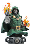 Marvel Comic Dr Doom Buste Diamond Select