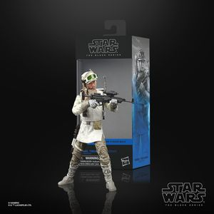Star Wars Black Series 2020 Wave 4 Rebel Trooper (Hoth) (Episode V)Hasbro