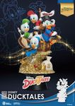 Disney Classic Animation Series diorama PVC D-Stage Picsou DuckTales Beast Kingdom