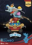 Disney Classic Animation Series diorama PVC D-Stage Dumbo  Beast Kingdom