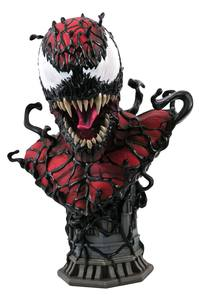 Marvel Comics Legends in 3D buste 1/2 Carnage Diamond Select