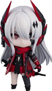 Punishing: Gray Raven figurine Nendoroid Lucia: Crimson Abyss Good Smile Company