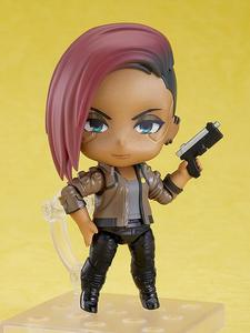 Cyberpunk 2077 figurine Nendoroid V: Female Ver. Good Smile Company