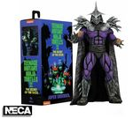 TMNT Les Tortues ninja figurine Deluxe Super Shredder Neca