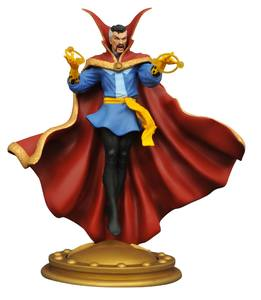 Marvel Gallery statuette Doctor Strange Diamond Select